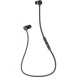 RYGHT NERO Ecouteurs intra-auriculaires sans fil Bluetooth aimantés - Micro intégré - 7h d`autonomie - Noir