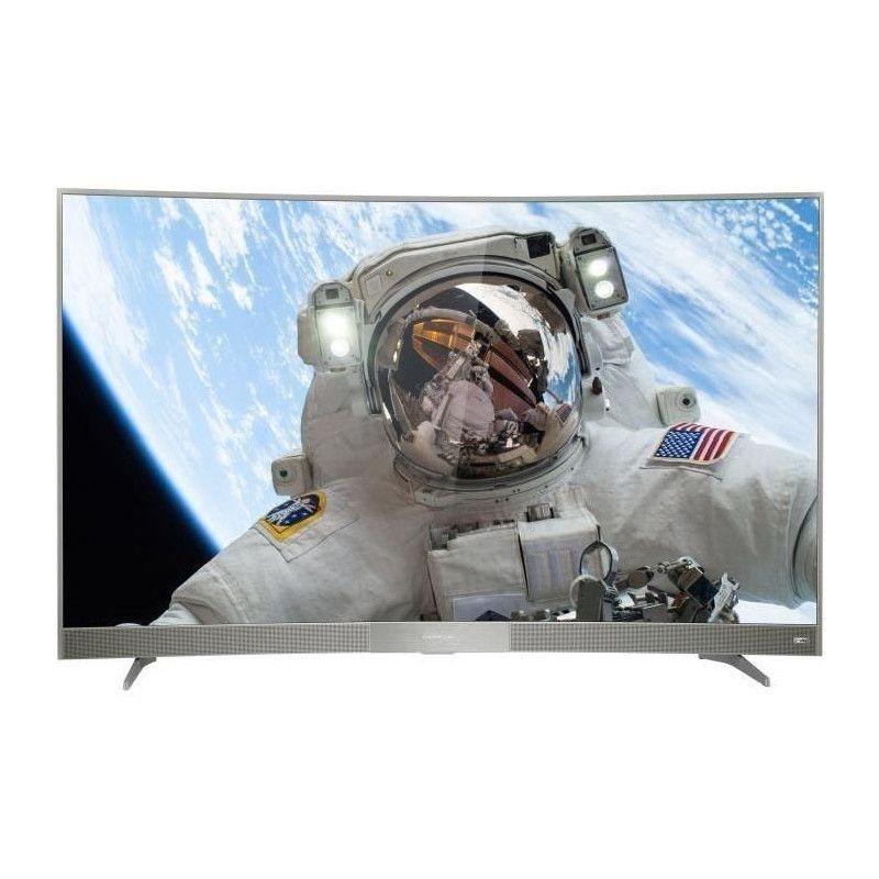 thomson 55us6106 tv led 4k uhd 139 cm 55 ecran. Black Bedroom Furniture Sets. Home Design Ideas