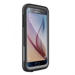 LIFEPROOF Fre Étui de protection étanche - Samsung Galaxy S7 - Noir