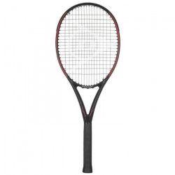 DUNLOP Raquette de tennis Blackstorm Pro 2.0 G3 - Noir et rouge