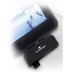 Bluestork - Accessoire tablette BS-RDR-MUSB-SD