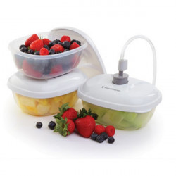 Foodsaver - Pièces & Accessoires ménager T 02000024 I
