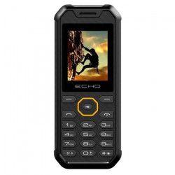 Echo Mobile Shock étanche et anti choc Noir