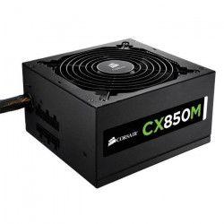 CORSAIR Alimentation PC CX850M 850W - 80PLUS Bronze - Semi-modulaire (CP-9020099-EU)