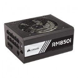 CORSAIR Alimentation PC RM850i - 850 Watts - Full Modulaire - 80+ Gold - Interface Corsair Link (CP-9020083-EU)