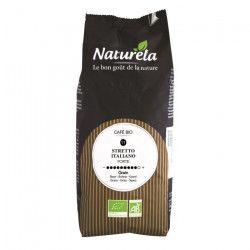 Naturela -1kg- Café Stretto Italiano Grain n° 11 Bio