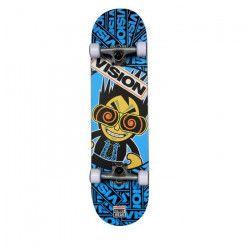 VISION STREET WEAR Skateboard 7,75``
