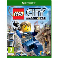 LEGO City UndercoverJeu Xbox One