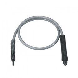 WOLFCRAFT Flexible pour perceuse - Ø 6 mm - L 130 cm