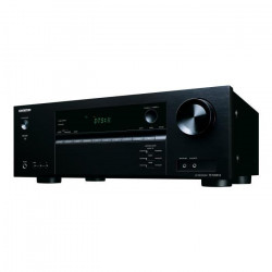 ONKYO TX-NR474 Ampli-tuner A/V réseau 5.1 canaux - Bluetooth - Dolby Atmos - Noir