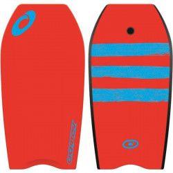 OSPREY Planche Bodyboard 37` Stripe - Rouge