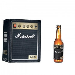Marshall Classic Biere Blonde 33 cl x 6