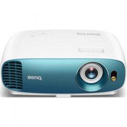 BENQ TK800 Vidéoprojecteur 4K UHD - 3000 ANSI Lumens - 2 X HDMI - Blanc