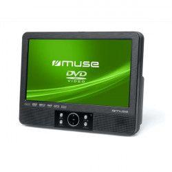 Lecteur DVD portable sans TNT MUSE - M920CVB