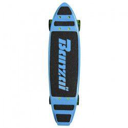 BANZAI Skateboard 23`` Double kick