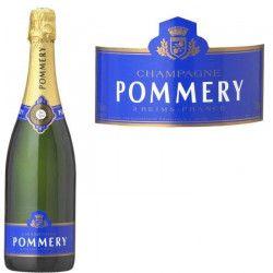 Pommery Brut Royal x1