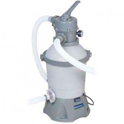 filtre a sable débit 2.006m³/h bestway