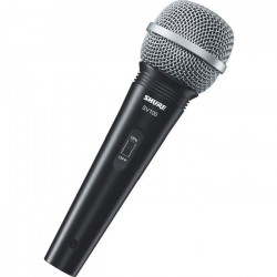 SHURE SV100A Microphone cardioides dynamique