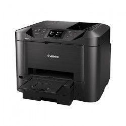 CANON Imprimante Multifontion 4 en 1 MB5455 - Jet d`encre - Couleur - Wifi - Recto Verso - A4