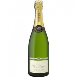 DE VISCOUR Grand cru Champagne - Brut - 75 cl