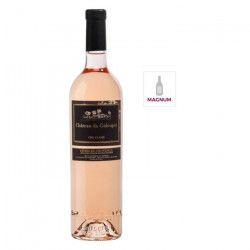 Magnum Château du Galoupet 2017 Côtes de Provence - Vin rosé de Provence