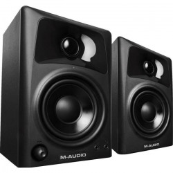M-AUDIO AV32 Enceintes Multimédia 2 voies