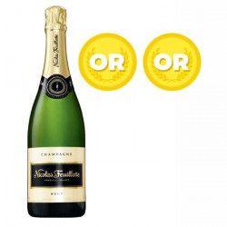 Champagne Nicolas Feuillatte Brut x1
