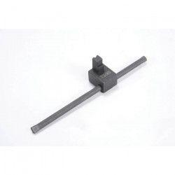 SAM OUTILLAGE Levier réglage tension courroie 8 x 10 mm PSA HDI