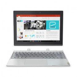 LENOVO Tablette Tactile MIIX 320-10ICR 10,1` FHD - RAM 4Go - Windows 10 - Atom x5 Z8350 - Stockage 64Go SSD - WiFi