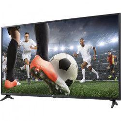 LG 55UK6100 TV LED 4K UHD 139 cm (55`) - SMART TV - 3 x HDMI - 2 x USB - Classe énergétique A