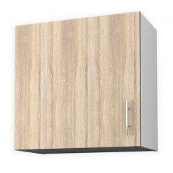 OBI Meuble haut de cuisine L 60 cm - Décor chene clair