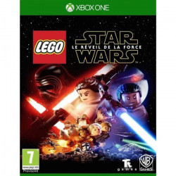LEGO Star Wars : Le Réveil de la Force Jeu Xbox One