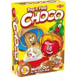 Pop`n find Choco
