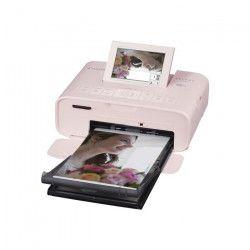 CANON Imprimante Selphy CP1300 - Thermique par sublimation - WiFi - Rose