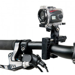 CLIP SONIC X92PC Caméra de sport HD miniature