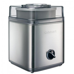 Machine a glace Cuisinart ICE30BCE