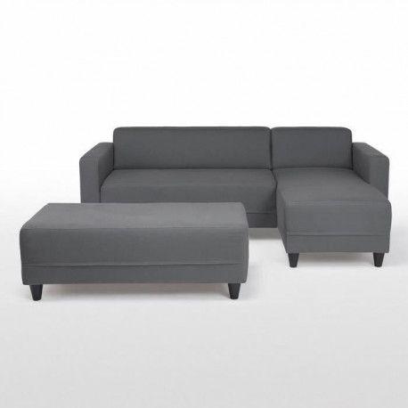 finlandek canap d angle r versible banc kulma 3. Black Bedroom Furniture Sets. Home Design Ideas