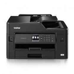 Brother Imprimante multifonction 4 en 1 MFC-J5330DW - Jet d`encre - Couleur - Ecran tactile - Recto/Verso - WIFI -