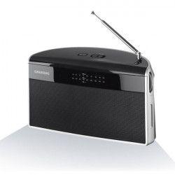 Radio piles ou secteur GRUNDIG - MUSIC80L