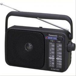 Panasonic - Radio - Réveil RF 2400 DEGK