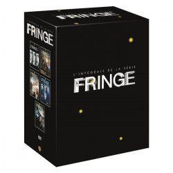 DVD Coffret Fringe - L`intégrale de la série : Saisons 1 a 5