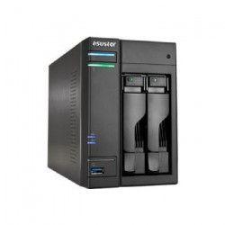 ASUSTOR AS6102T Serveur NAS - 2 Baies - USB 3.0