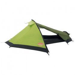 COLEMAN Tente Aravis 2 - 2 Personnes - Vert et Noir