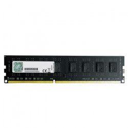 G.Skill Mémoire PC Value - DDR3 - 4Go - 1600 MHz - CL11