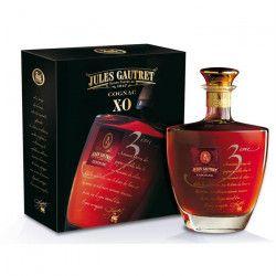 Cognac Gautret XO 3eme millenaire