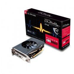SAPPHIRE Carte graphique Pulse Radeon RX 570 4 Go OC (UEFI)