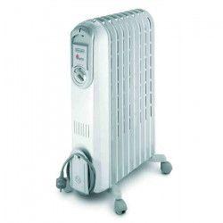 DELONGHI V550920 2000 watts Radiateur bain d`huile mobile - 3 puissances