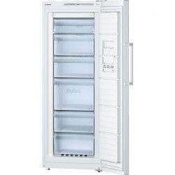 BOSCH GSN29MW30 Congélateur armoire - 195L - Froid ventilé NoFrost multiairflow - A++ - L60 x H161cm