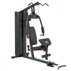 Adidas Performance - Musculation Home Gym - presse de musculation - 100 kg inclus