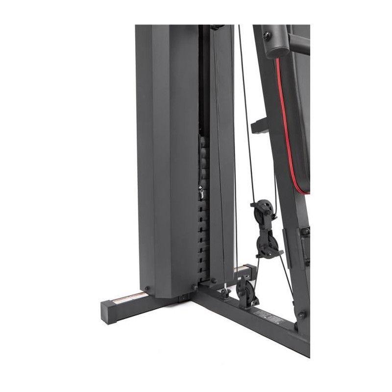 Adidas Performance Musculation Home Gym Presse De
